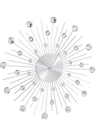HOME AFFAIRE Sieninis laikrodis »Universe«