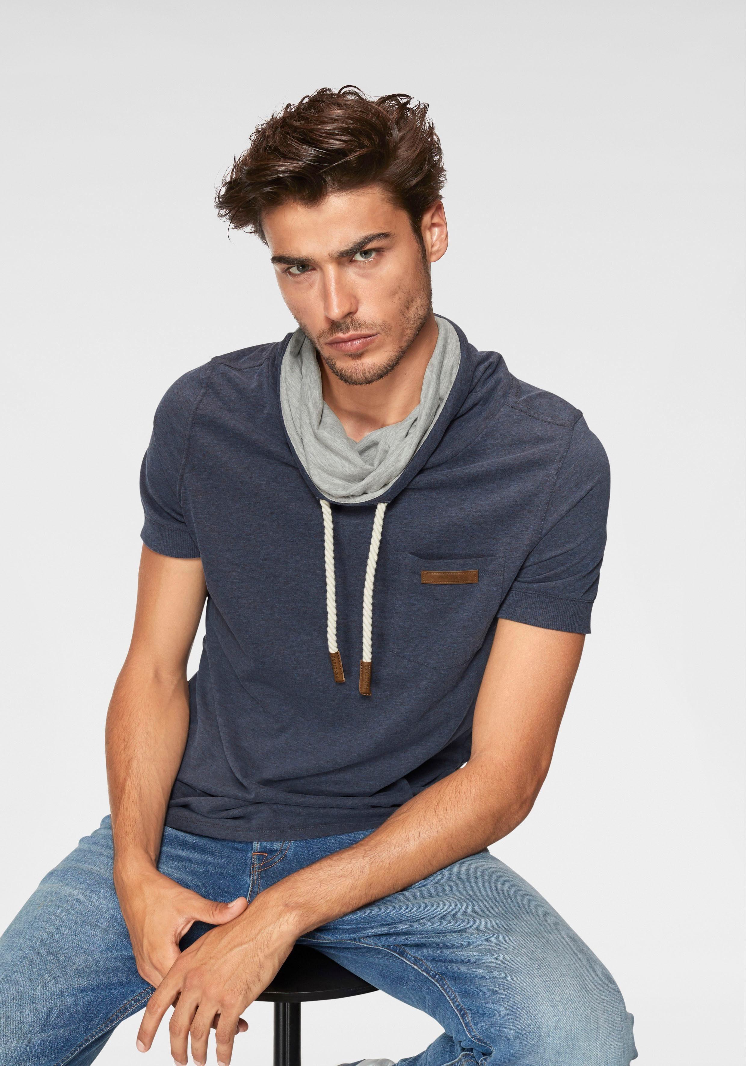 naketano T Shirt, Angenehme Baumwollmischung online kaufen   OTTO
