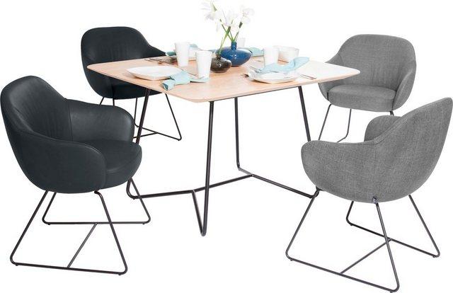 Stühle und Bänke - Rosenthal Stuhl »HOLD« in 2 Qualitäten  - Onlineshop OTTO