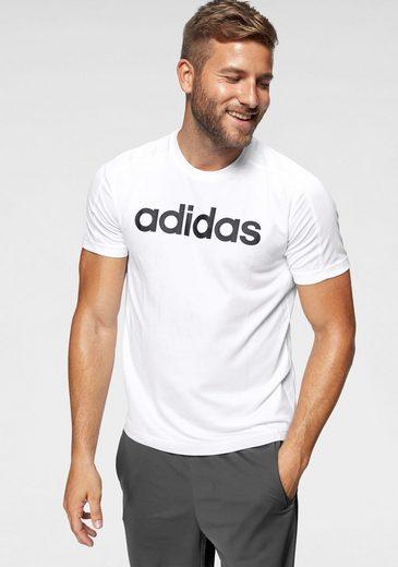 adidas Funktionsshirt »D2M COOL LOGO TEE«