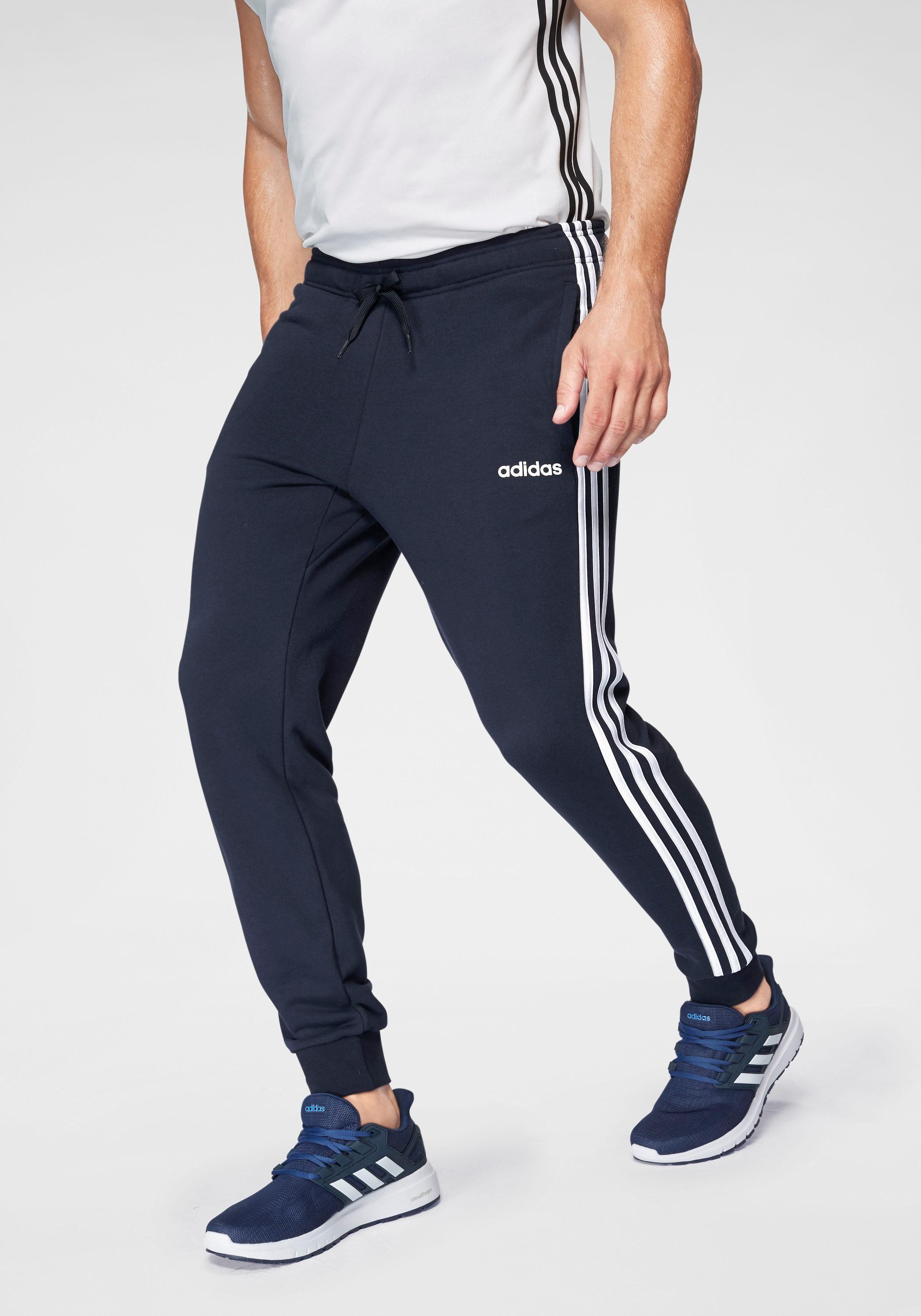 adidas e2 stripes t pant ft