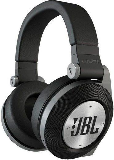 JBL »E50BT« Over-Ear-Kopfhörer