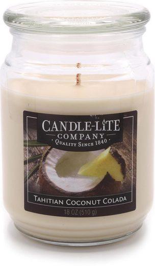 Candle-lite™ Duftkerze »Everyday - Tahitian Coconut Colada«