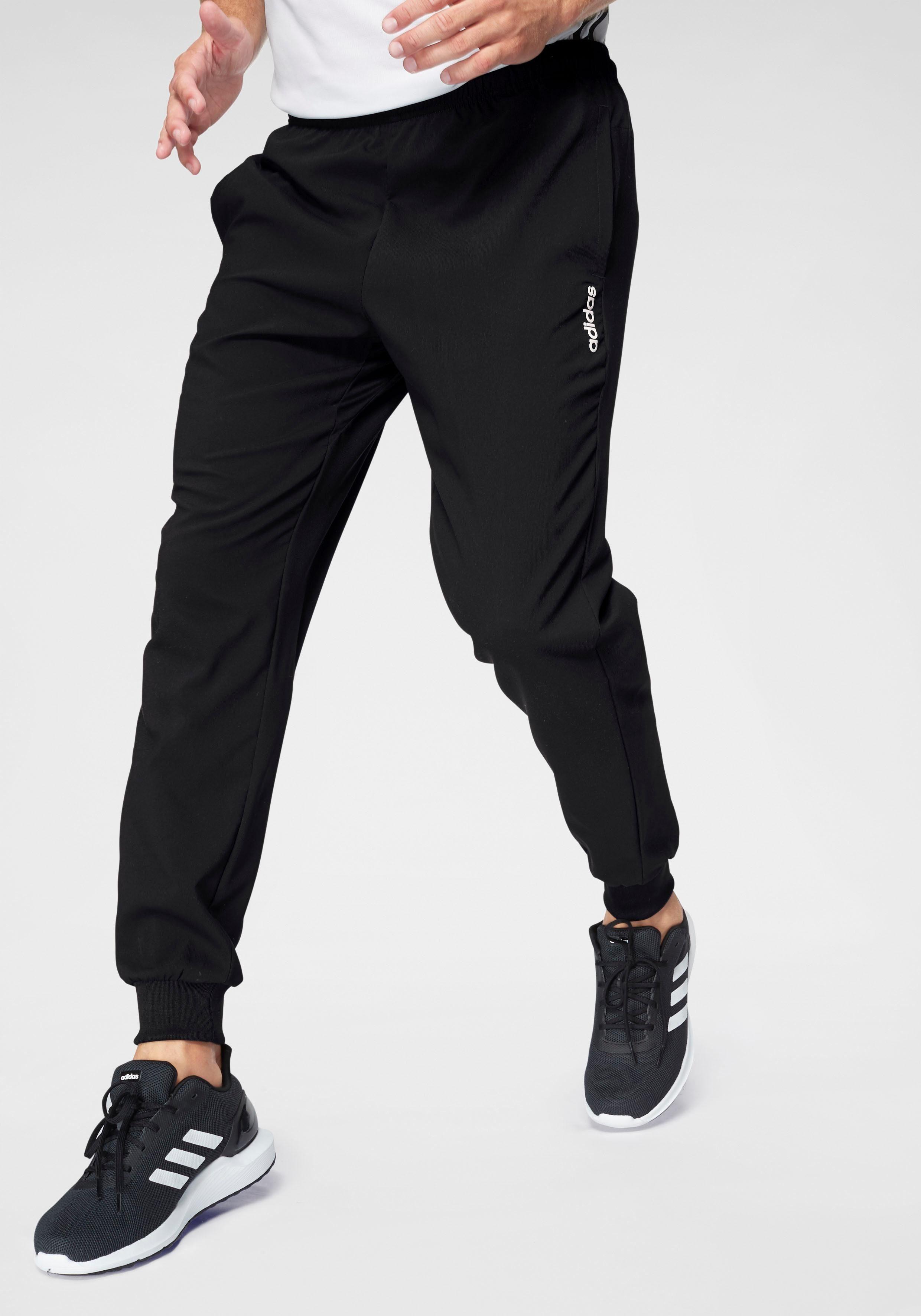adidas Trainingshose »E PANT T STANFORD«, Logoschriftzug online kaufen | OTTO