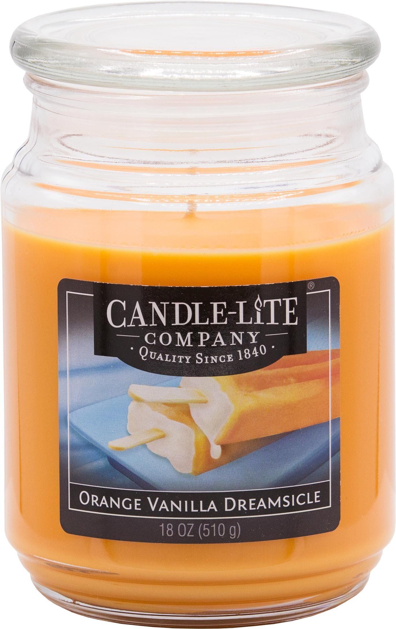 Candle-lite Duftkerze, 510g, »Everyday - Orange Vanilla Dreamsicle«
