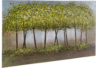 Home affaire Gemälde »Trees«, 140/70 cm