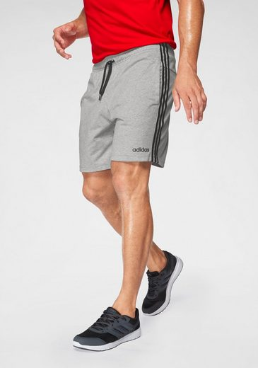 adidas Performance Shorts »ESSENTIALS 3 STRIPES SHORT SJ«