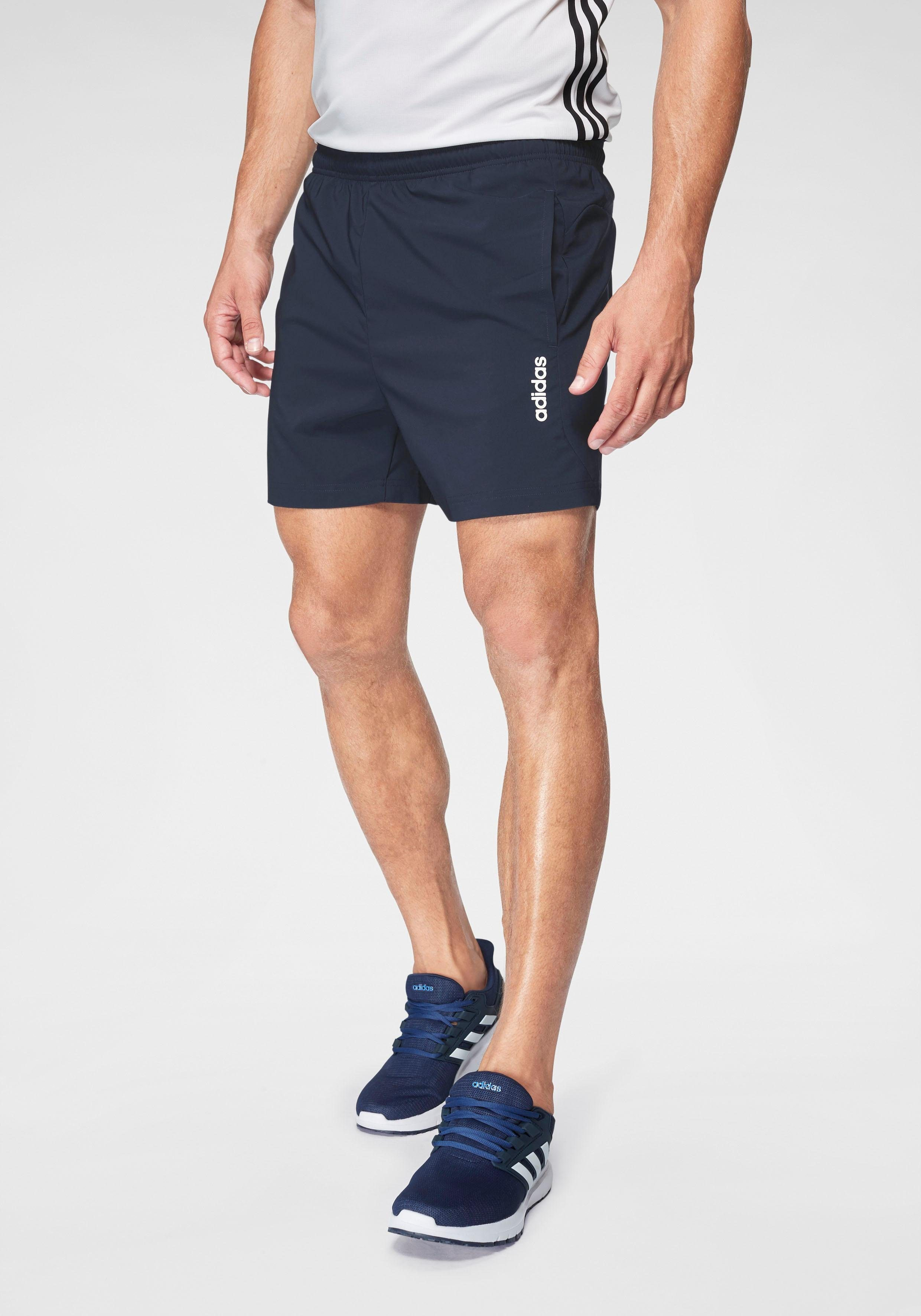 adidas shorts kurz herren