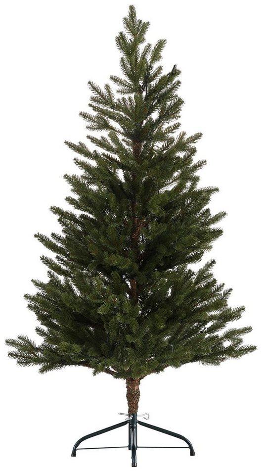 Weihnachtsbaum Mit Beleuchtung.Künstlicher Weihnachtsbaum Mit Led Beleuchtung Otto
