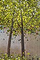 Home affaire Gemälde »Trees«, 140/70 cm, Bild 4