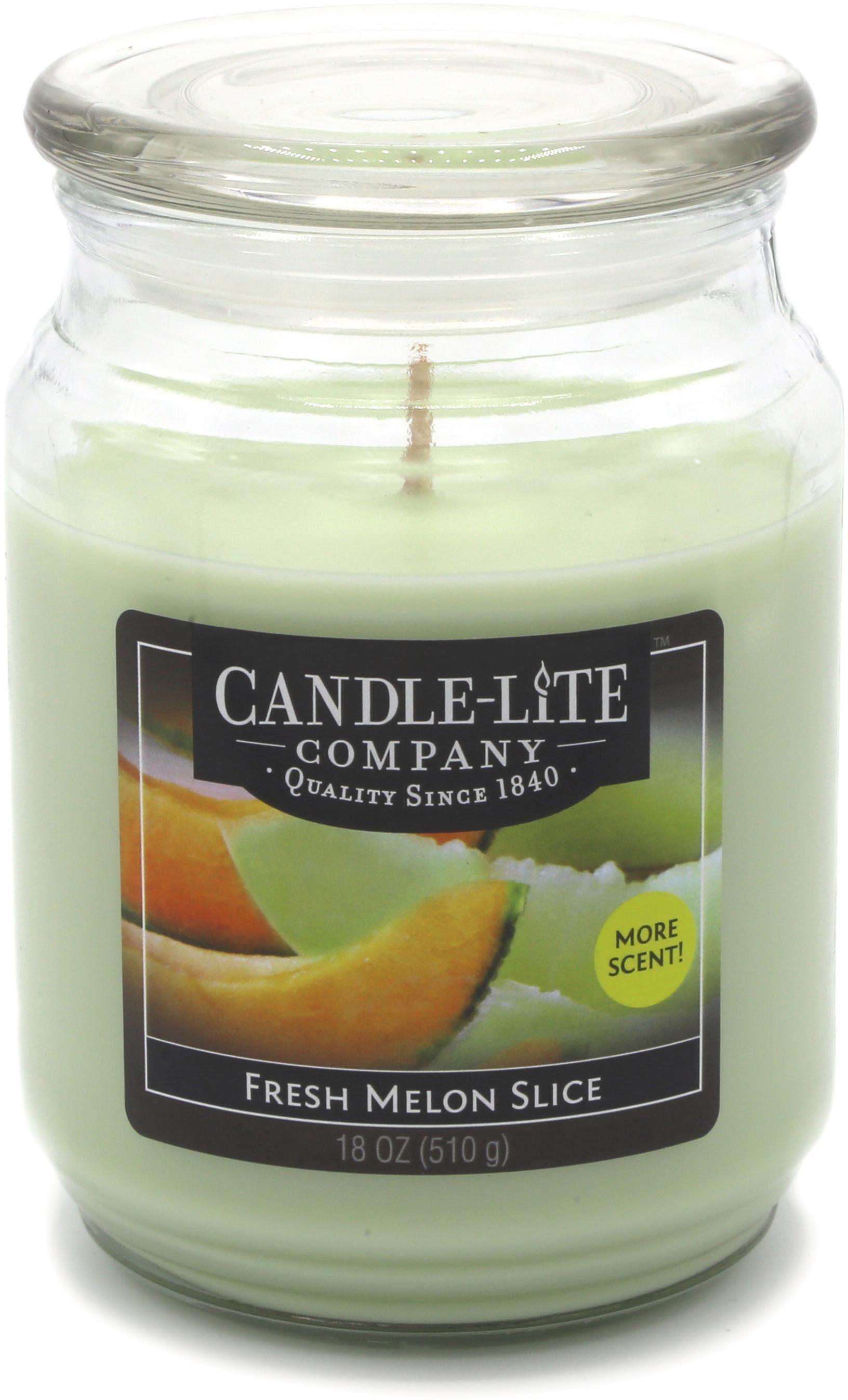Candle-lite Duftkerze, 510g, »Everyday - Fresh Melon Slice«