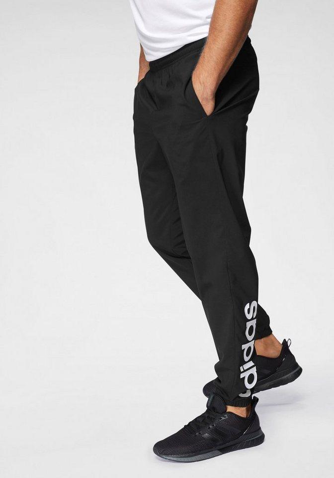 499429e41fdd1e adidas Trainingshose »E LINEAR T STANFORD« kaufen