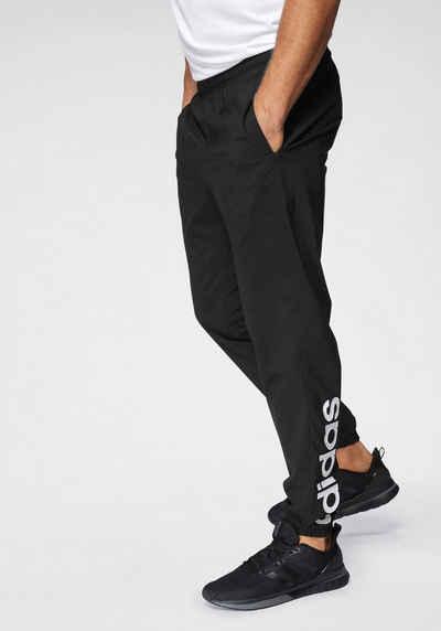 adidas trainingshose herren climacool track pant dark navy