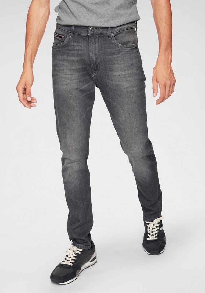 4ad4d3a0 Tommy Jeans Jeans »SKINNY SIMON GRPGST« kaufen | OTTO