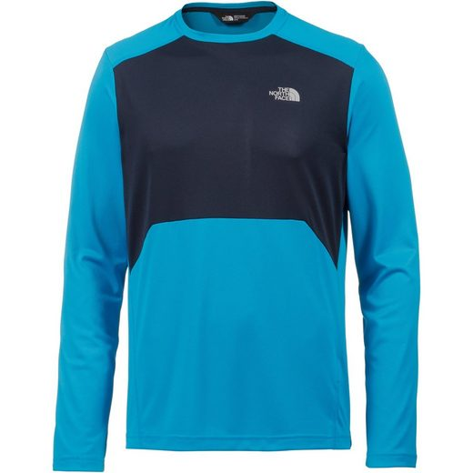 The North Face Sweatshirt »L/S TECH«