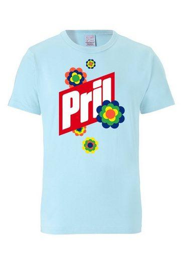 LOGOSHIRT T-Shirt »Pril - Logo«