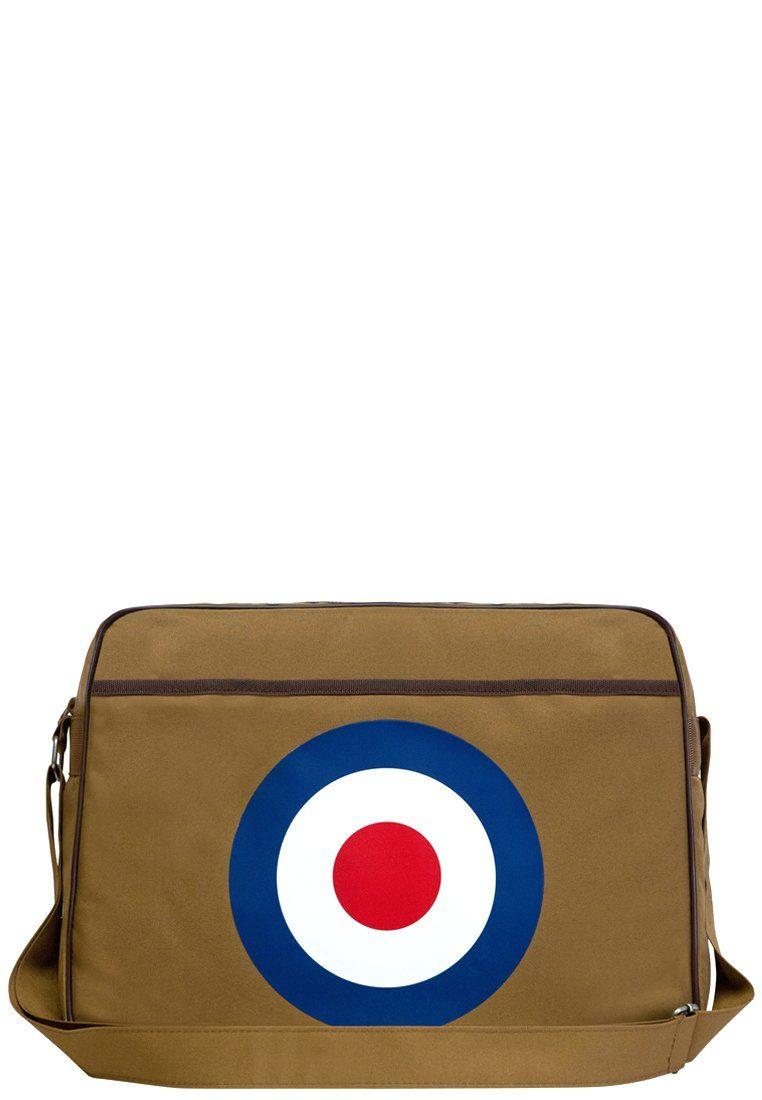 LOGOSHIRT Tasche »Target«