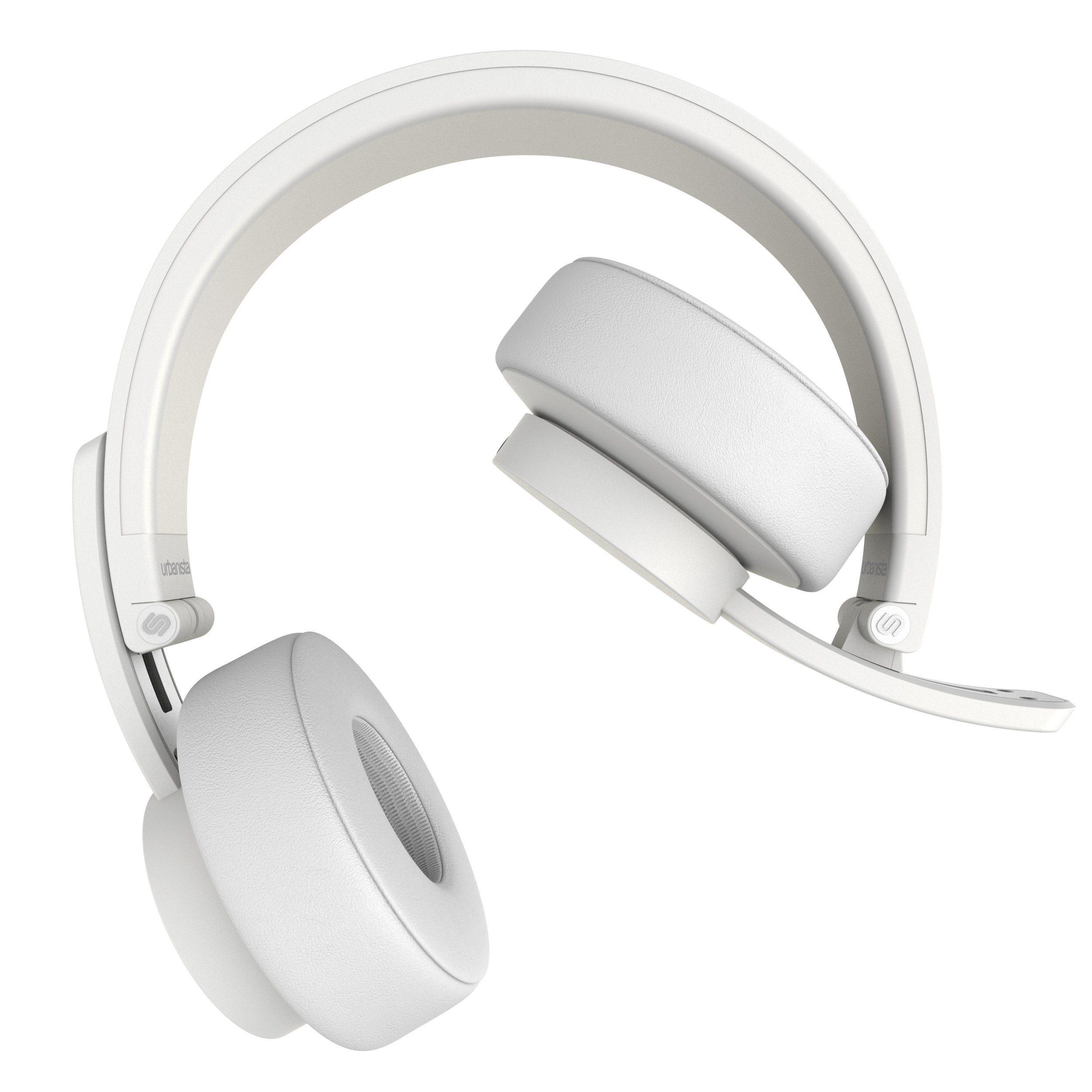 Urbanista On-Ear Kopfhörer mit integriertem Mikrofon