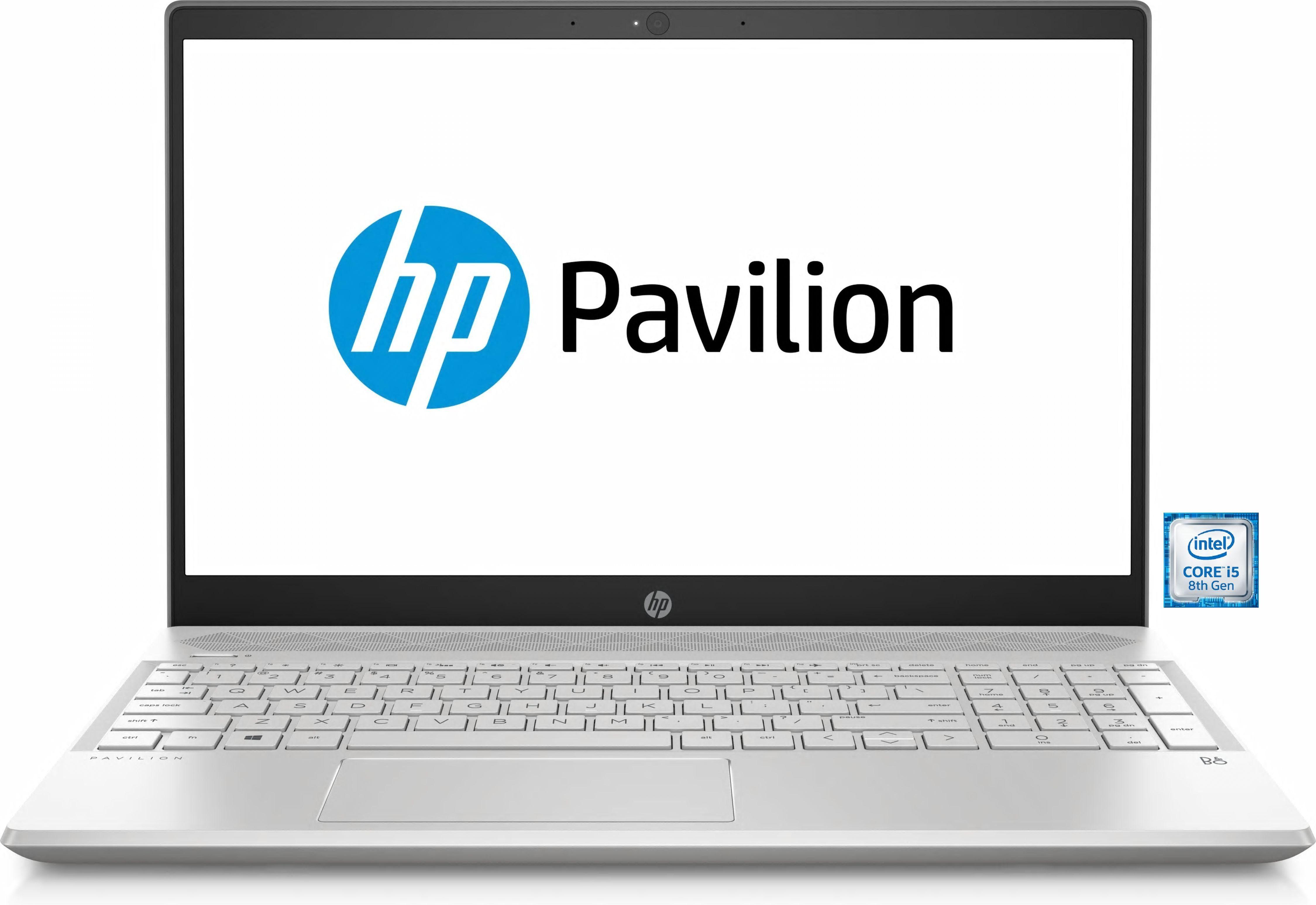 "HP Pavilion 15-cs0150ng »39,6 cm (15,6"") Intel Core i5, 128 GB + 1 TB, 8 GB«"