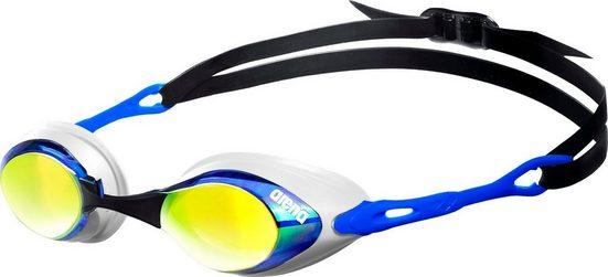 Arena Schwimmsportzubehör »Cobra Mirror Goggles«