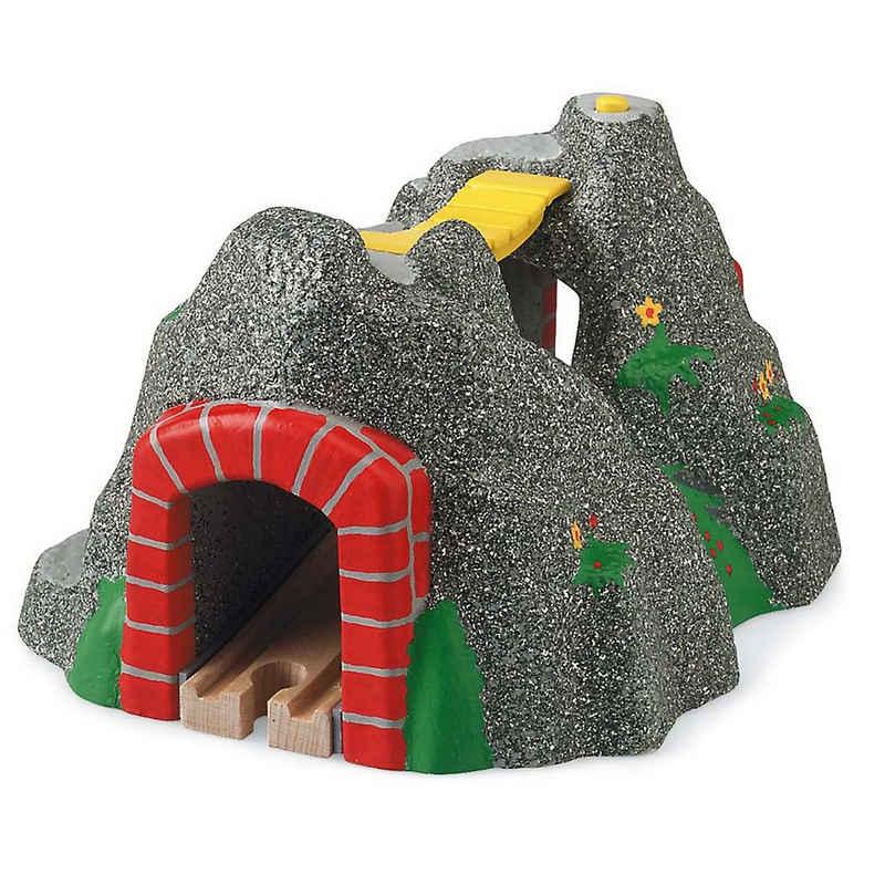 BRIO® Spielzeug-Eisenbahn »Magischer Tunnel«