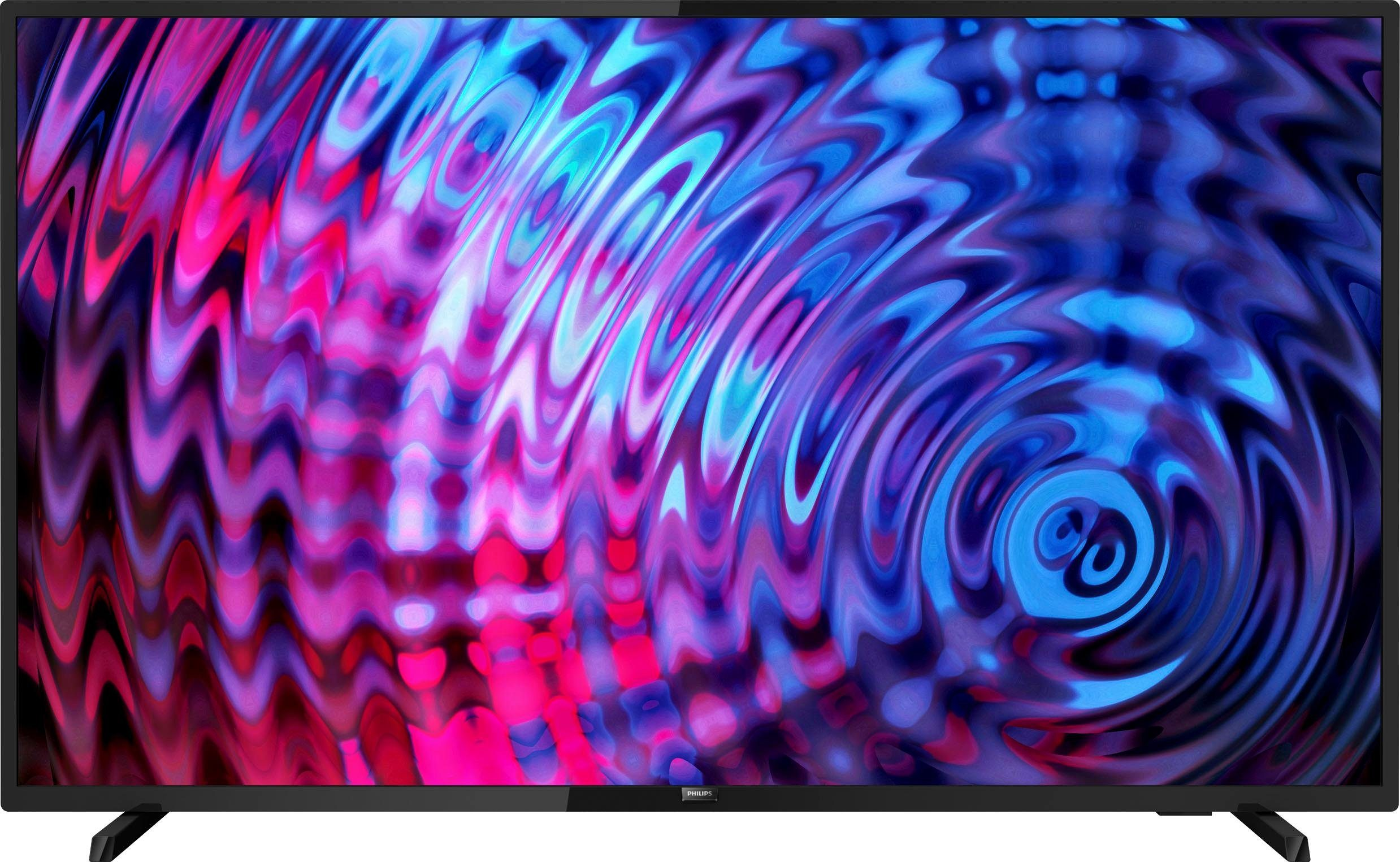 Philips 50PFS5503/12 LED-Fernseher (126 cm/50 Zoll, Full HD, USB-Recording)