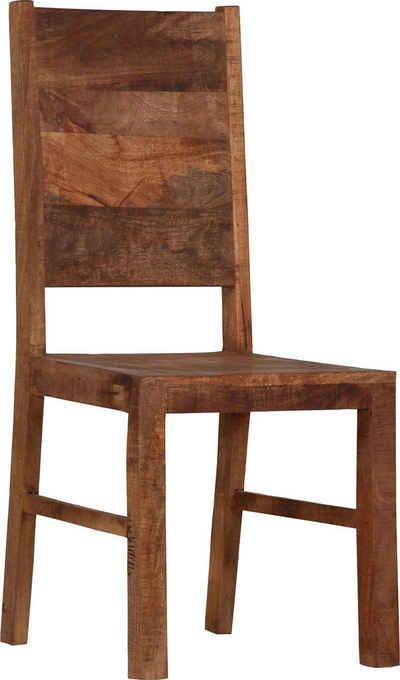 Gutmann Factory Stuhl »Oriental« (Set, 2 Stück)