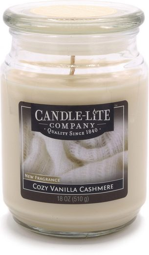 Candle-lite™ Duftkerze »Everyday - Cozy Vanilla Cashmere« (1-tlg)