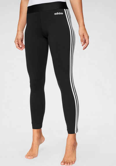 df0bc3e19bd60d adidas Leggings »W E 3 STRIPES TIGHT«