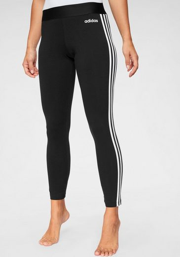 adidas Performance Leggings »W E 3 STRIPES TIGHT«