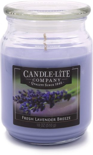 Candle-lite™ Duftkerze »Everyday - Fresh Lavender Breeze«