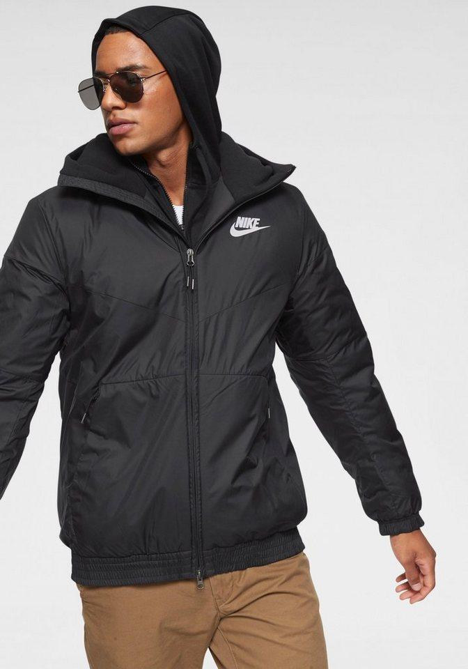 Nike Sportswear Blousonjacke, Gefüttert online kaufen   OTTO 180c377815