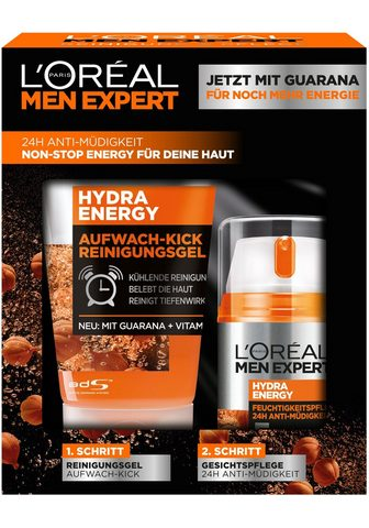 L'ORÉAL PARIS MEN EXPERT L'ORÉAL PARIS MEN EXPERT Geschenk-Box ...