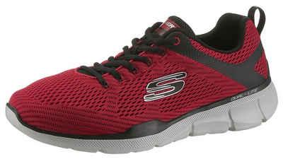 0fb75af8e0d451 Skechers »Equalizer 3.0« Sneaker mit Air-Cooled Memory Foam