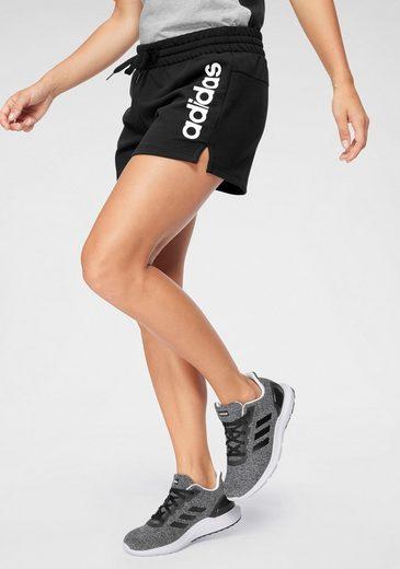 adidas Shorts »LINEAR SHORT«