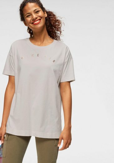 Nike Sportswear T-Shirt »NSW AIR OP SHORTSLEEVE BASIC«