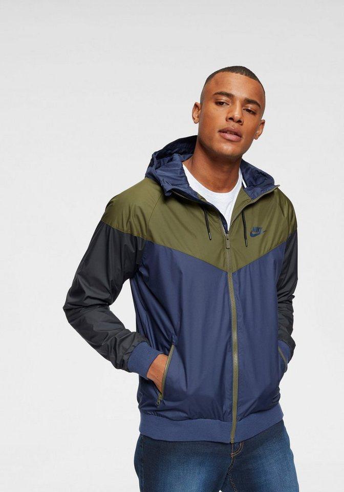 d118ccd3cca9 Nike Sportswear Windbreaker »M NSW WR JKT« kaufen