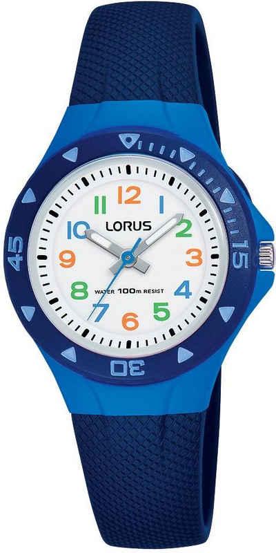 LORUS Quarzuhr »R2347MX9«