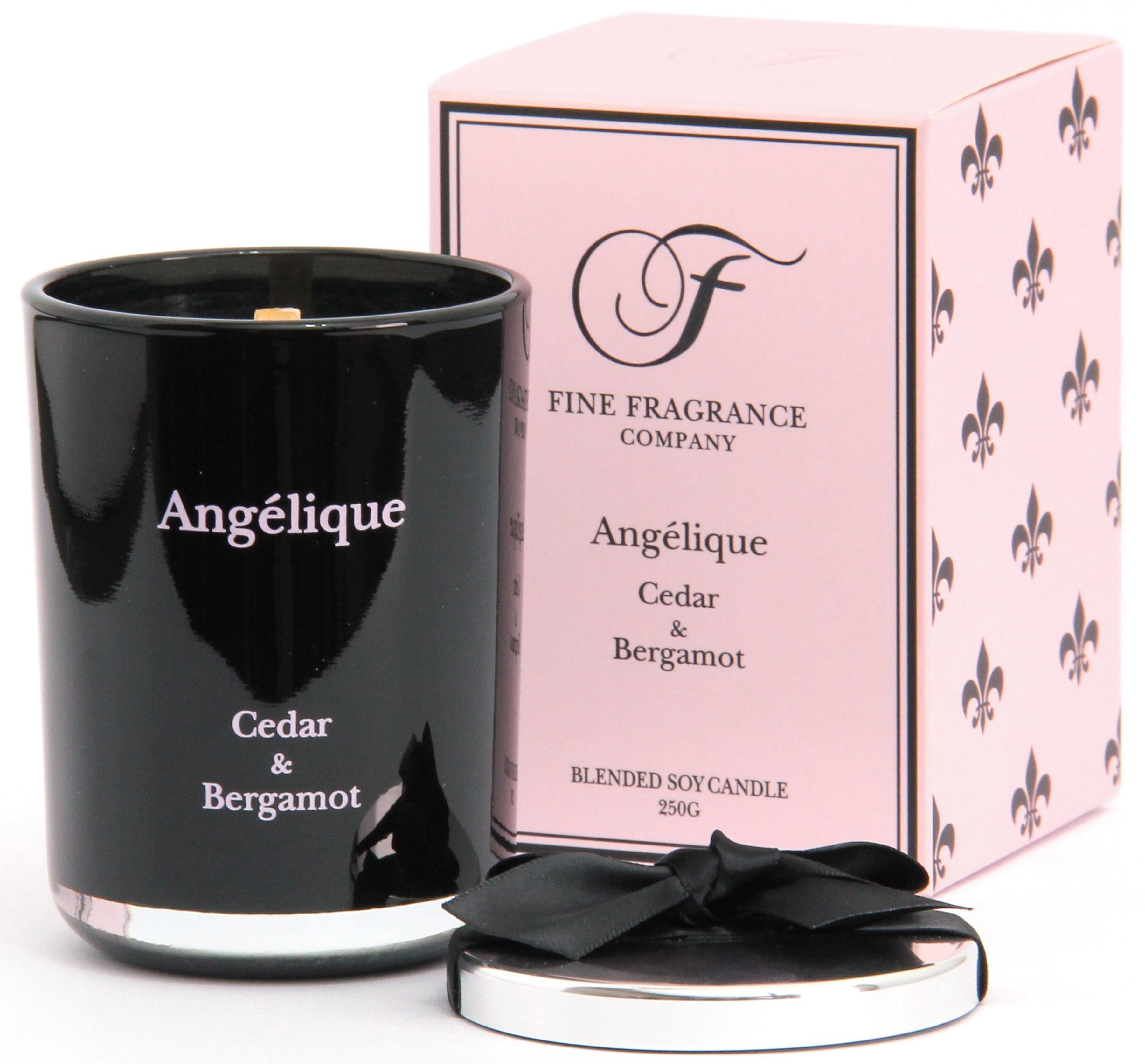 Fine Fragrance Company Duftkerze »Paris-Chic - Angelique«