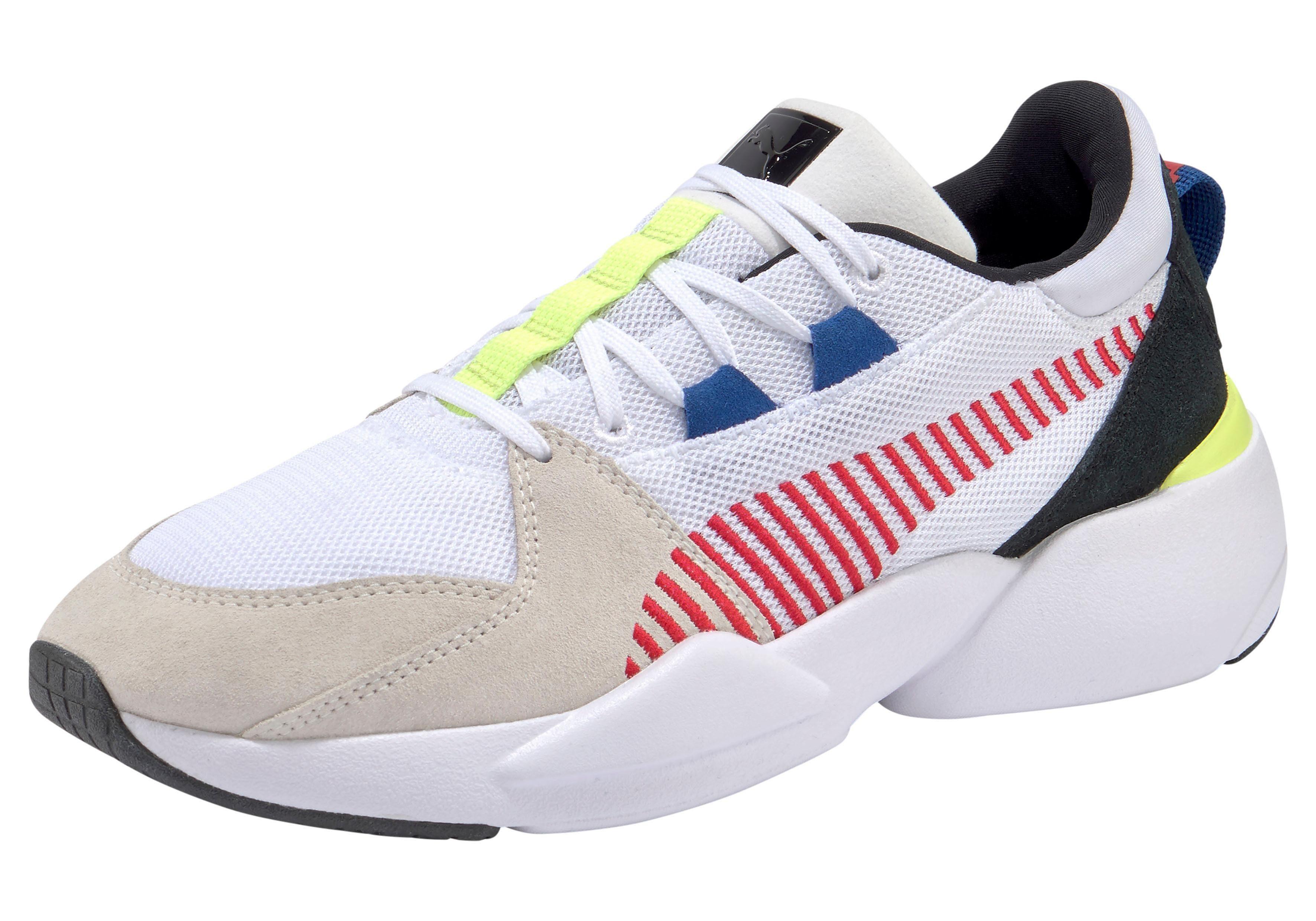 PUMA »Zeta Suede« Sneaker