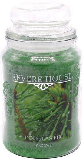 Candle-lite™ Duftkerze »Revere House - Douglas Fir« (1-tlg)