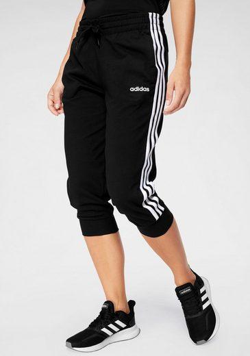 adidas 3/4-Hose »3 STRIPES 3/4 PANT«