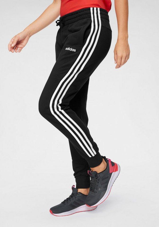 adidas -  Jogginghose »3 STRIPES PANT«