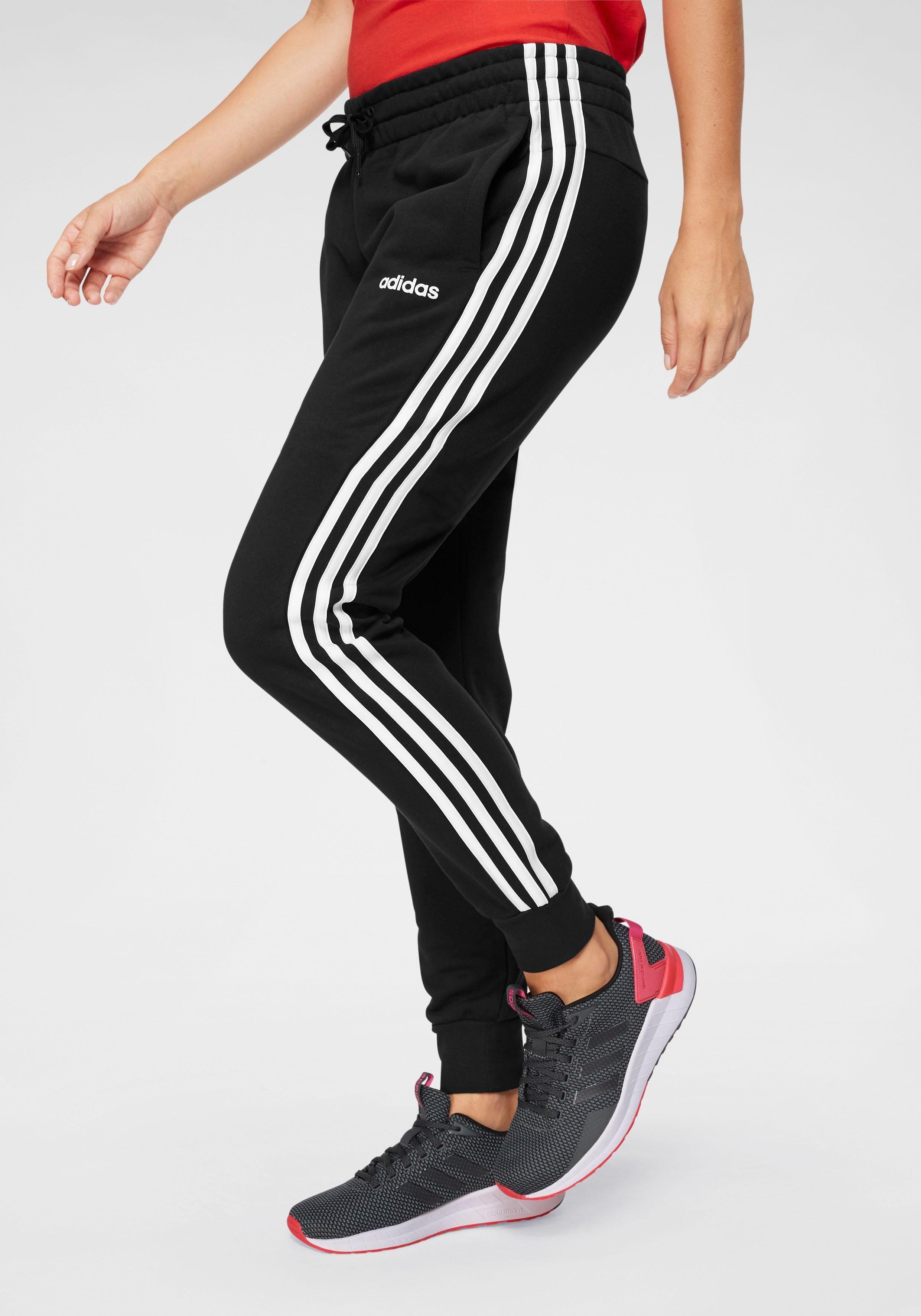 adidas Jogginghose »3 STRIPES PANT«, Jogginghose von adidas CORE SPORT  online kaufen | OTTO