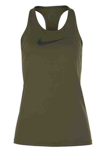 Nike Tanktop »W NP TANK ALL OVER MESH«