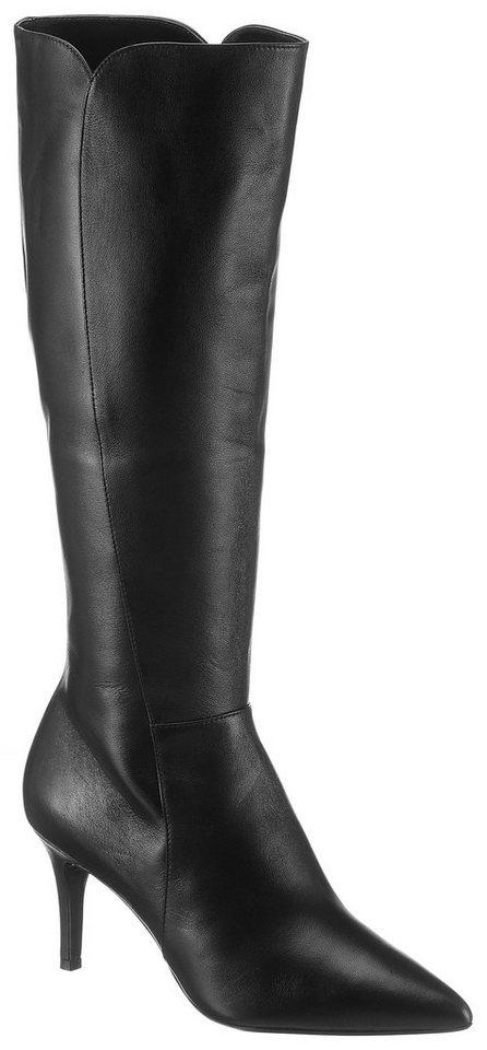 Dune London »SAKURAA« Stiefel im klassischen Look   OTTO 649f216c30
