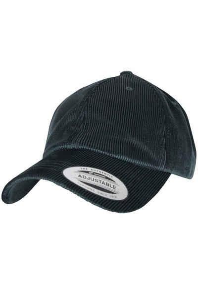 Flexfit Baseball Cap Klassische Dad Cap, Urbaner Style, Größenverstellbar 2c7129b410