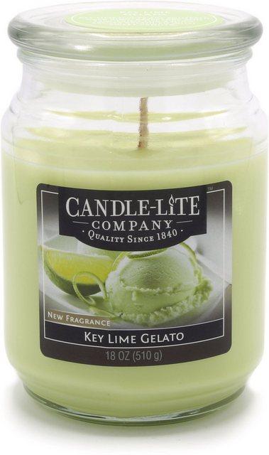 Candle-lite™ Duftkerze, 510 g, »Everyday -Key Lime Gelato«