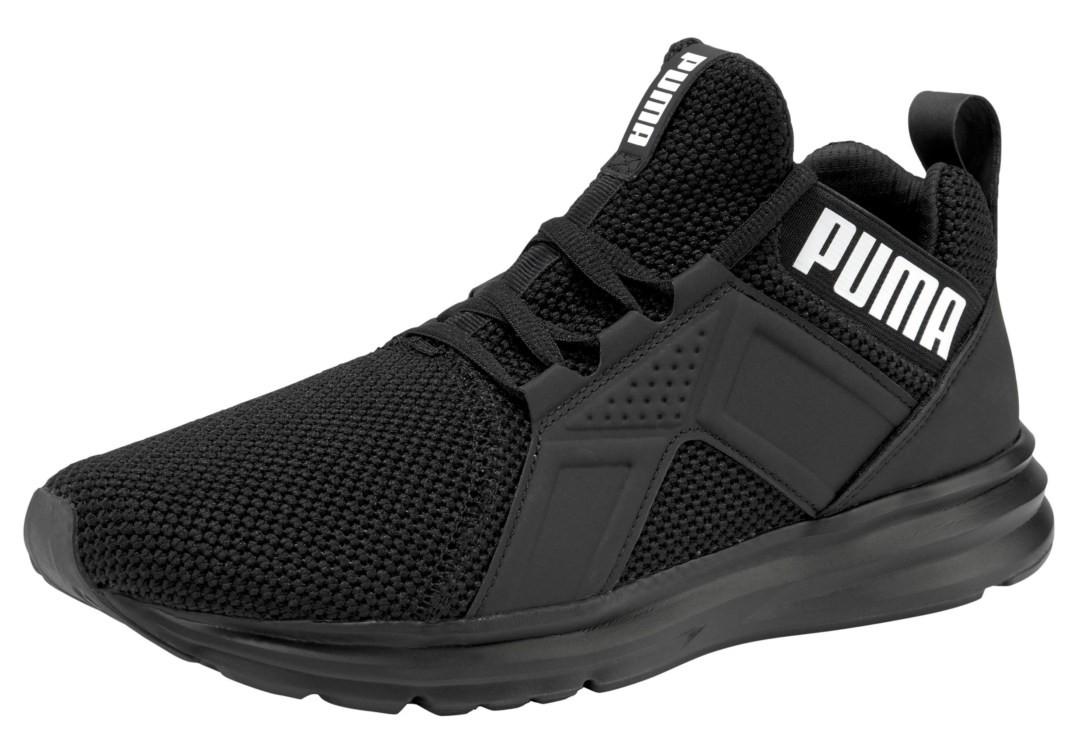 PUMA »Enzo Weave« Sneaker, Sportlicher Sneaker von Puma online kaufen | OTTO