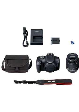 »EOS 2000D EF-S 18-55 IS II Valu...